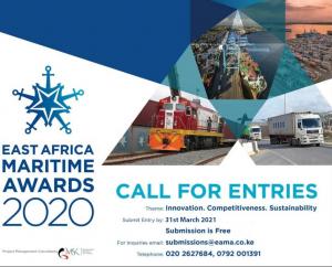 East Africa Maritime Awards 2020