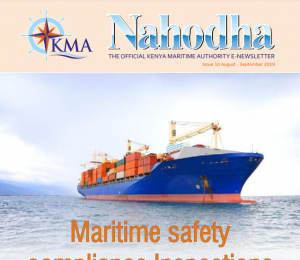 Maritime safety compliance Inspections kick off