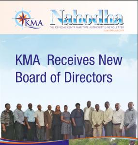 KMA receives new Board of Directors