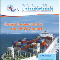 Kenya Re-elected to the IMO Council