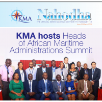 KMA hosts Heads of African Maritime Administrations Summit